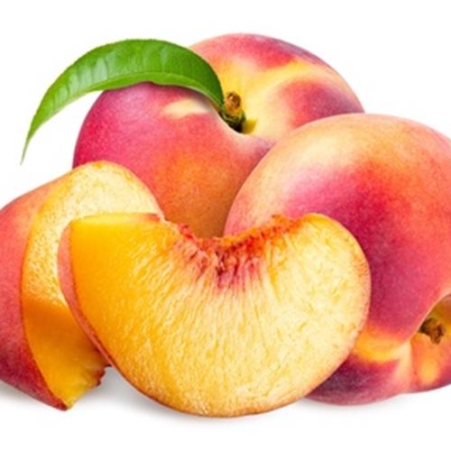 peach juicy