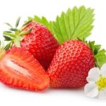 strawberry organic